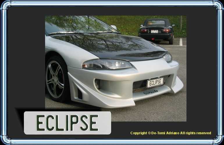 TUNING ECLIPSE